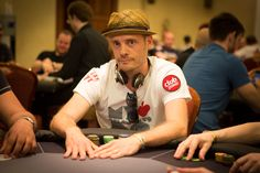 Mathieu Laurent #Winamax #SISMIX #poker #music #festival. Crédit photo: Caroline Darcourt