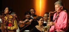 Festival Mundos de la Música en el Teatro Jorge Eliécer Gaitán, los dias 1, 2 y 3 de mayo de 2014. La Orquesta Sinfónica Nacional Del Perú, el Elenco Nacional de Folclore y la Orquesta de Israel visitan Bogotá