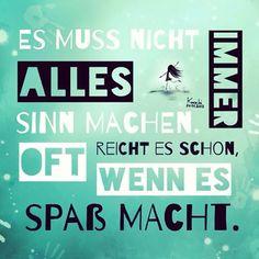 Es muss nicht immer alles #Sinn machen... Oft reicht es schon,wenn es #Spaß macht. ☺️ #sketch #sketchclub #painting #leben #menschen kommt #alle #gut in die neue #Woche ✌️