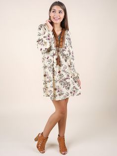 Altar'd State In The Field Dress | Altar'd State