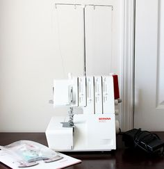 Serger Tips. I'll pin this now and read them later when I have more time. :)