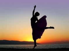 Learning to Dance    Just as dancers must learn to be in step with one another, so we must learn to keep pace with God who awaits our time, attention, and willingness to follow the music.  #Catholic #catholics