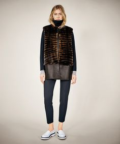 Piazza Sempione Fall 2016 Ready-to-Wear Collection Photos - Vogue