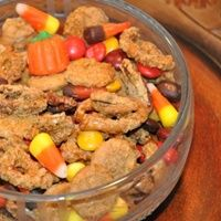 Party Snack Mix for the Fall Season | ButteryBooks.com