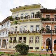 Nuevos hoteles serán construidos en el Casco Antiguo