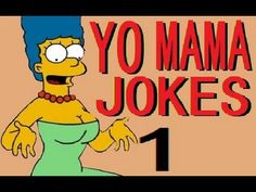YO MAMA JOKES - YouTube