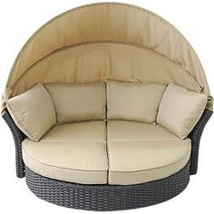Antigua Patio Daybed