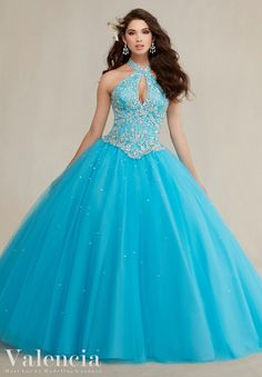 Pretty quinceanera dresses, 15 dresses, and vestidos de quinceanera. We have turquoise quinceanera dresses, pink 15 dresses, and custom quince dresses! Sweet 16 Dresses, 15 Dresses, Elegant Dresses, Pretty Dresses, Evening Dresses, Fashion Dresses, Dresses Online, Tulle Ball Gown, Ball Gowns