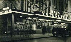 Haus Vaterland (Olympia 1936; Archiv Berliner Geschichte)