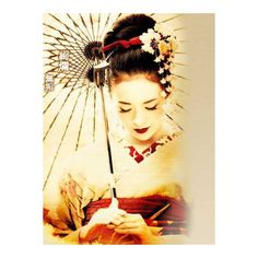 How Memoirs of a Geisha Inspired Me ❤ liked on Polyvore featuring people, backgrounds, asian, geisha, pictures and filler