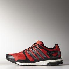 new style aa803 97f05 Zapatilla adistar Boost ESM - Rojo adidas   adidas España Calzado Adidas,  Zapatillas Adidas,
