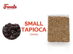 Buy Small Tapioca At $ 34.95-Fanale