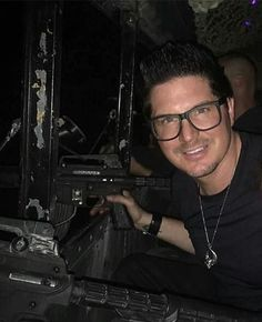 Ghost Adventures Zak Bagans, My Destiny, Ghost Hunting, Guy Names, Haunted Places, Dream Guy, Paranormal, Gorgeous Men, A Team