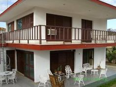 Casa Alba  #CasaParticular #Varadero #BedandBreakfast and #GuestHouse in #Cuba