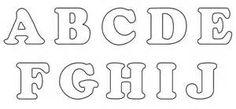 letras para imprimir - Resultados de : Yahoo España en la búsqueda de imágenes