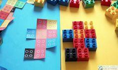 Usb Flash Drive, Lego, Early Education, Legos, Usb Drive