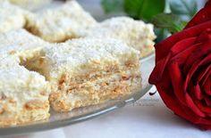 Bizneswoman w kuchni: Ciasto Rafaello bez pieczenia