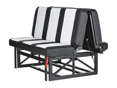 The Smart Bed Evolution full width is a pull tested rock and roll bed. It can be fitted to almost any camper vans. Call 01934 862 686 for more information Truck Camping, Van Camping, Camping Hammock, Kayak Camping, Vw T3 Westfalia, Toy Hauler Trailers, Cargo Trailer Camper Conversion, 4x4 Camper Van, Rock And Roll Bed