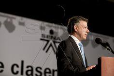 Palabras del Presidente Juan Manuel Santos Calderón durante ceremonia de clausura y premiación de Worldskills Colombia 2012