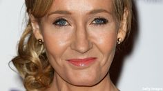 J.K. Rowling and the very nice Tweets of Inspiration