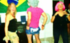 A libido brasileira para além das fronteiras | O nome disso é mundo