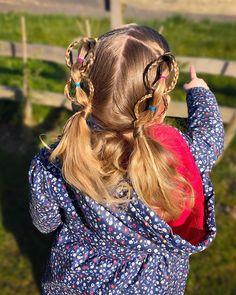 Black Braided Hair What are knotless braids? Braided Hair Styles For Kids Open Hairstyles, Hairstyles For School, Girl Hairstyles, Braided Hairstyles, Pull Through Braid, Braids For Kids, Black Braids, Hair Blog, Braid Styles