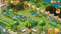 New Gardenscape hack is finally here and its working on both iOS and Android platforms. Cheat Game, Play Hacks, New Animal Crossing, Android Hacks, Hack Tool, Lorem Ipsum, Cheating, Minecraft, Free