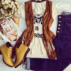 #tendencia #outonoinverno #luizamodas #suede #moda #fashion #estilo