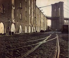 the Brooklyn...love this pic