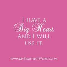 203 Best Big Heart Quotes Images Thoughts Thinking About You Words