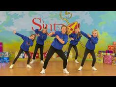 Raak! - Dansinstructie De Sinterklaas Welkomstdans - YouTube Kids Songs, Back To School, Family Guy, Youtube, Humor, Fictional Characters, Kraken, Craft Ideas, Video Clip