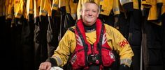 "An #RNLI crew member from Tower #Lifeboat station has become the first in the capital to have launched more than 1,000 lifeboat callouts. Stan Todd - nicknamed ""Stormy Stan"" for his ability to helm a lifeboat in the fiercest of #seas - reached the milestone after working for the RNLI for more than 34 years."