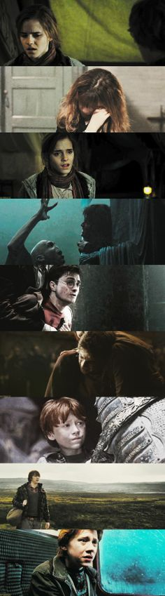 Harry Potter Ϟ.