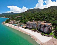 Garza Blanca Preserve- Puerto Vallarta Mexico   #beach  #tropical  #honeymoon spot