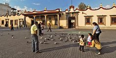 Coyoacán, Barrio Mágico de la Ciudad de México | México Desconocido