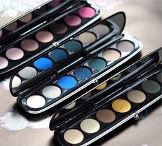 Marc Jacobs New Eye-Conic Palettes / British Beauty Blogger #beauty #makeup #marcjacobs #marcjacobsbeauty #eyeshadow #beautyblog