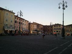 Fano square