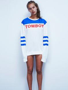 tomboy #planetblue