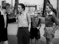 Germania Anno Zero (1948) - Roberto Rossellini
