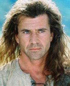 Braveheart - Mel Gibson