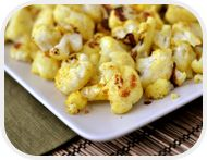 I love cauliflower but my boys don´t, I think I´ll try this and see what reaction I get :)
