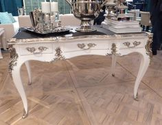 French Desk handcrafted in Europe