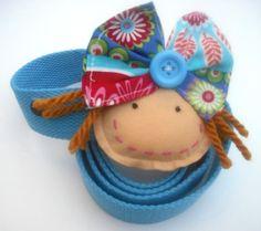 Tu Hadita Florita, camisetas y accesorios infantiles, moda para niños artesanal > Minimoda.es
