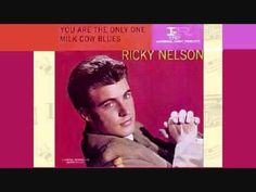"""Song Selected for Poem Page 884.) Ricky Nelson """"I will Follow you""""…Chapter. 10    Ch.10 Music Humor (Pgs.829-890) the Book of Humor (playlist)"""