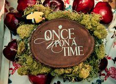 Snow White themed wedding fantasy-wedding | Wonderland wedding ...