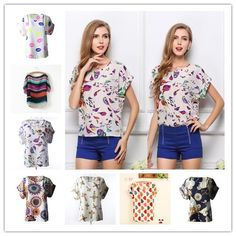 Cheap Blouses & Shirts, Buy Directly from China Suppliers:    Dear friend, welcome to Mickey 's store :)     1.We support wholesales and drop ship  2.We could send th