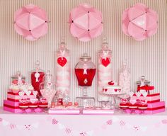 Ideas for bridal shower or  little girl birthday party