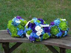 Springwell Gardens: Wedding Flowers in Cary, North Carolina