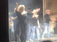 By Forrest #bonnietyle South Africa Tours, Bonnie Tyler, Concerts