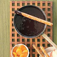 Yummy Fondue Dessert Recipes